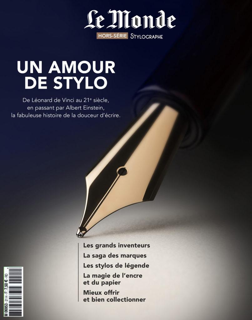 Le Monde Hors Série