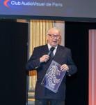 Philippe Bouvard - Les Lauriers de l'Audiovisuel 2014