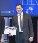 Laurent Gerra - Les Lauriers de l'Audiovisuel 2014