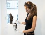 Charlotte Cosson - Comissaire d'exposition