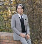 Kenzo - Couturier, designer