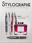 Pilot Magazine Le Stylographe